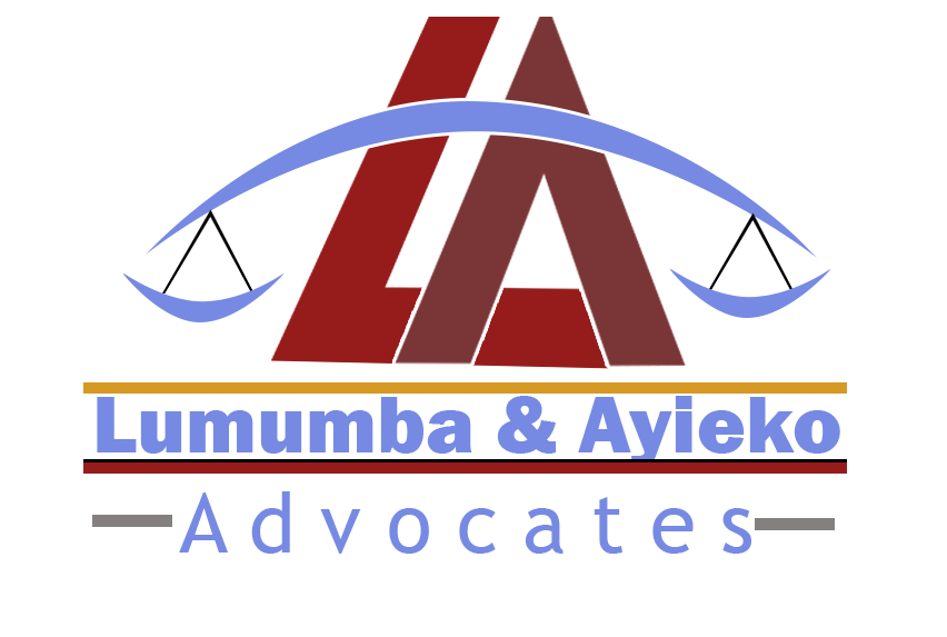 Lumumba & Ayieko Advocates